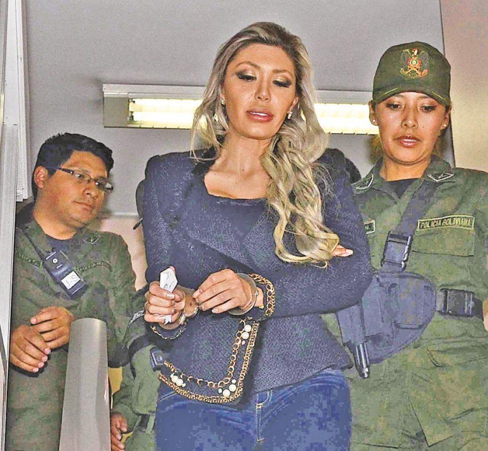 El exabogado de Zapata denunciará a exministros