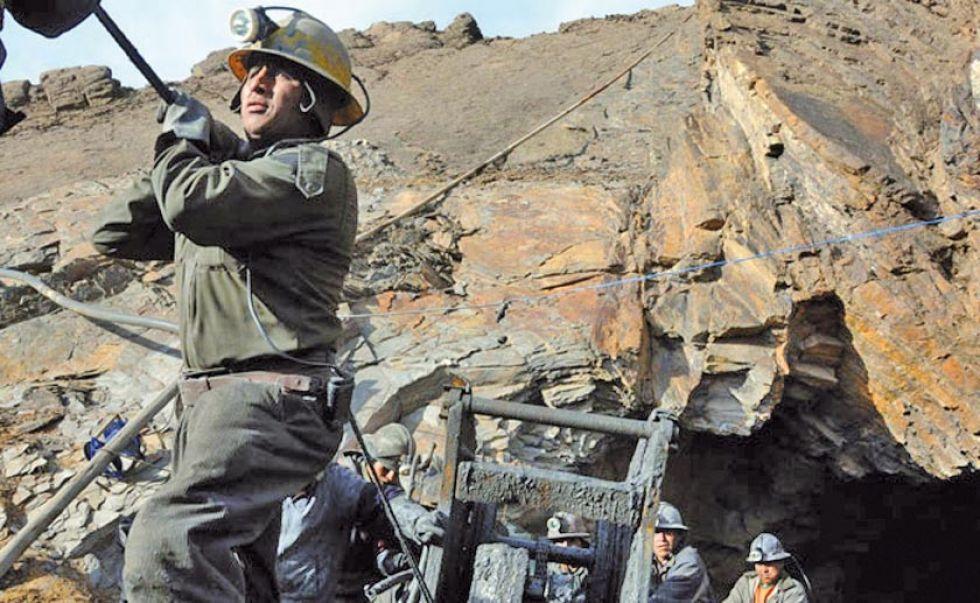 El Instituto de Comercio Exterior afirmó que el sector minero ha incrementado su volumen de producción.
