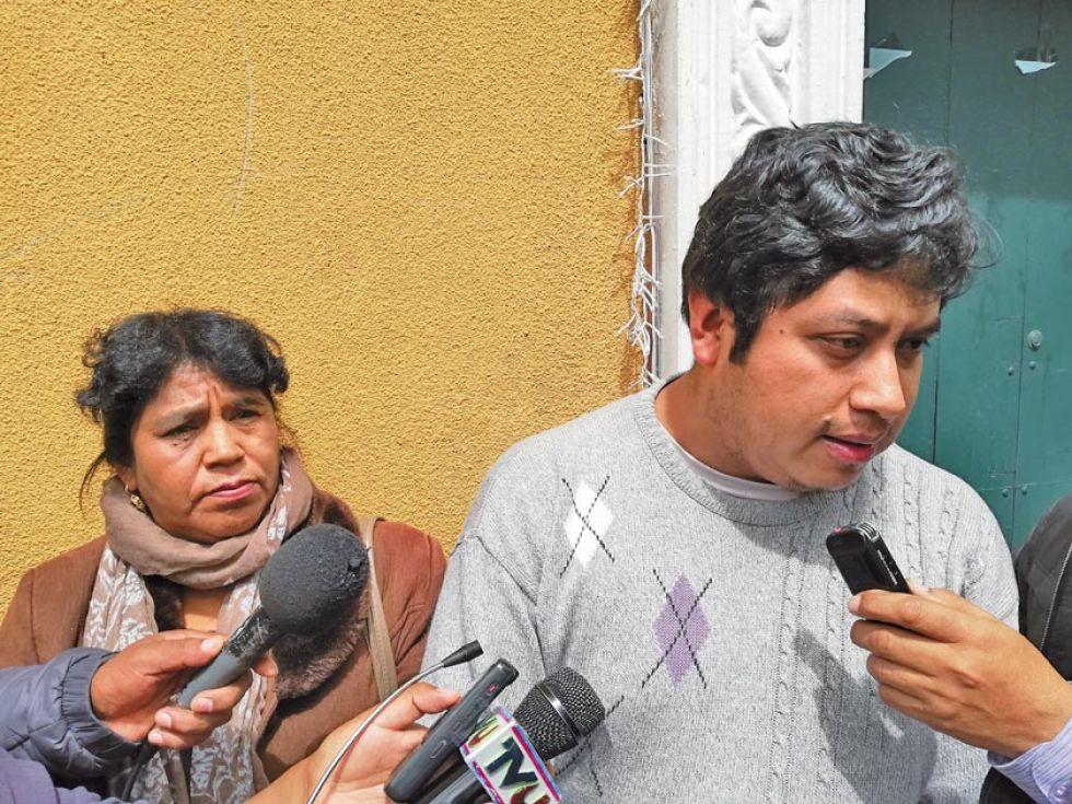 Concejal anuncia proceso penal contra dos de sus colegas por difamación
