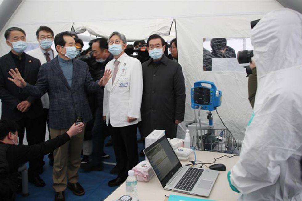Coronavirus deja 80 muertos y China trabaja en una vacuna