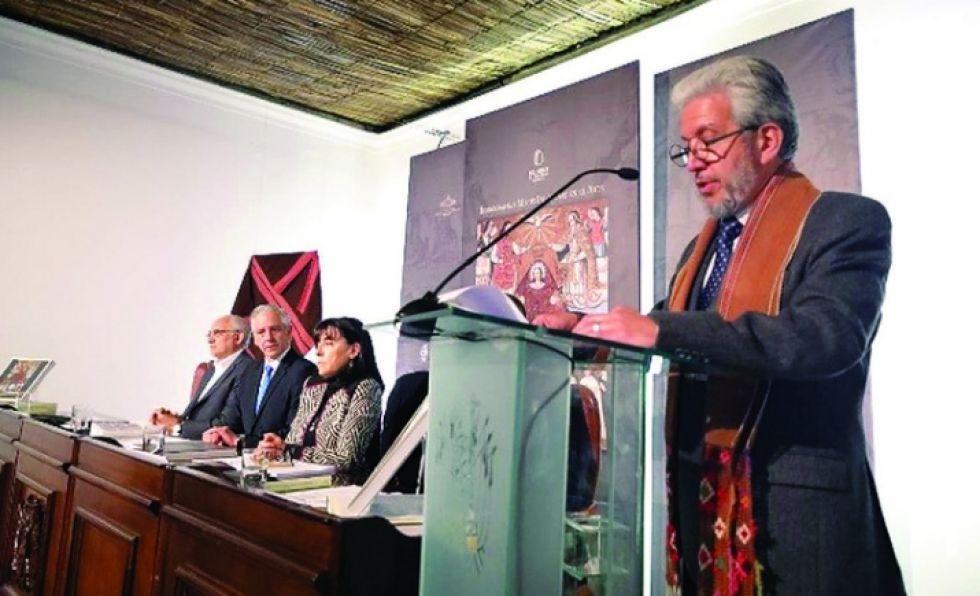 Destapan tráfico de influencias en la Fundación Cultural del Banco Central de Bolivia