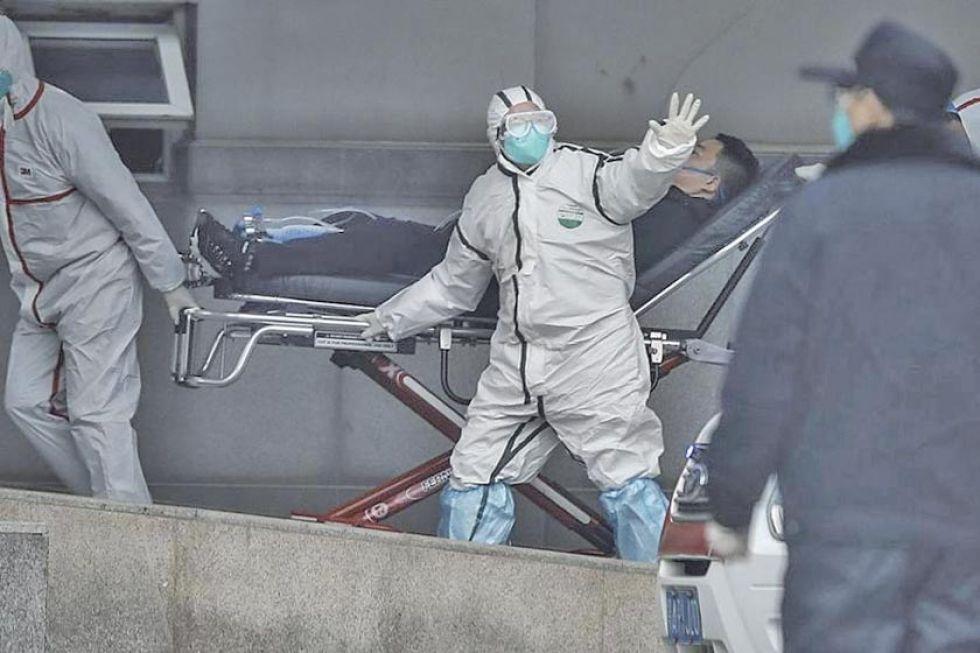 El coronavirus cobró la vida de más de mil personas en China