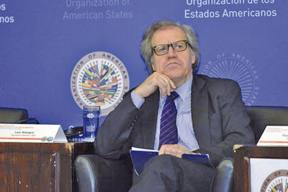 OEA defiende su informe sobre fraude y México pide revisarla