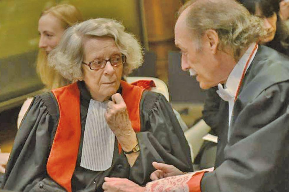 Solicitan inicio de proceso a los abogados por caso Silala