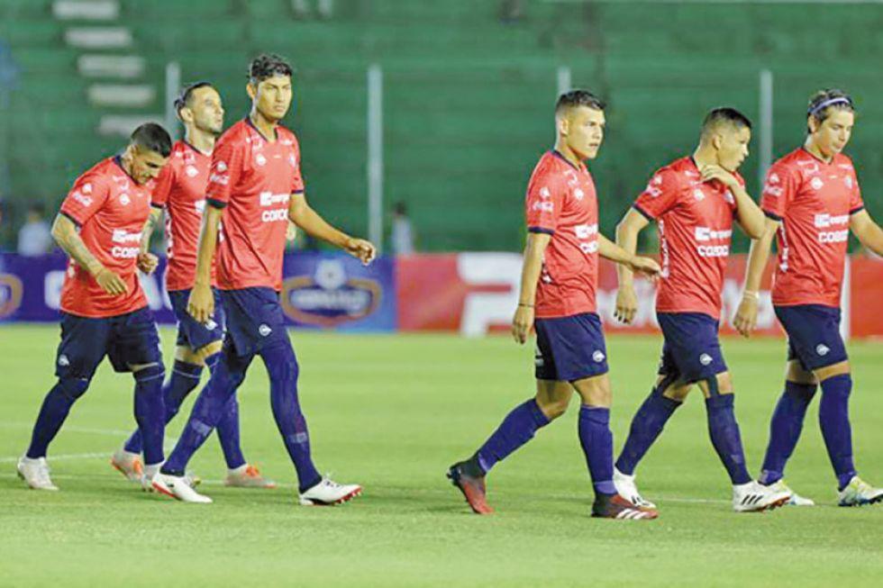 Bolívar y Wilstermann debutan hoy en la  Copa Libertadores