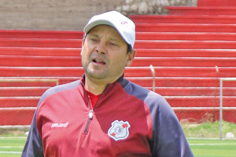Cae el técnico de Nacional tras el resultado con Real Santa Cruz