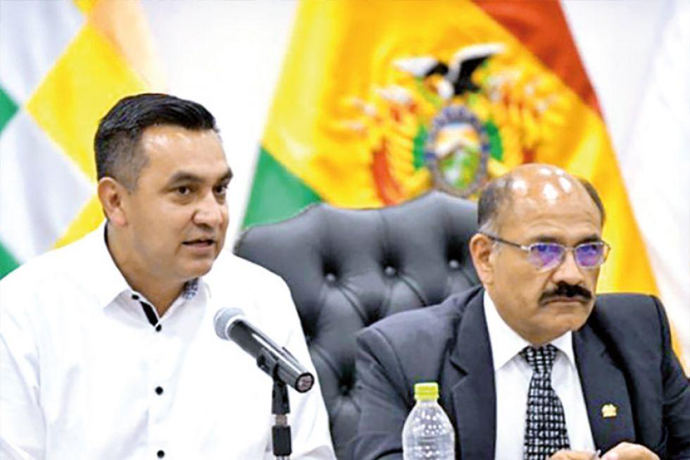 Gobierno oficializa la  emergencia nacional frente al coronavirus