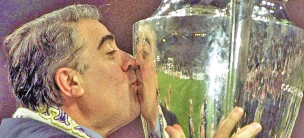 Fallece el expresidente del Real Madrid Lorenzo Sanz por coronavirus