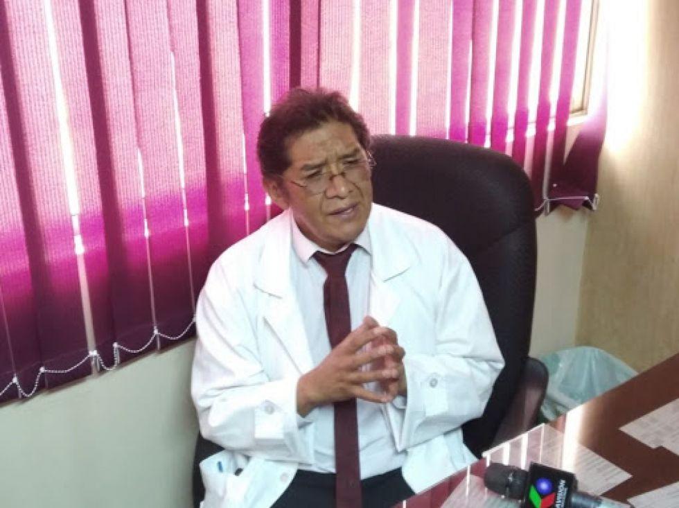 Fernando Romero, es directivo del Sirmes.