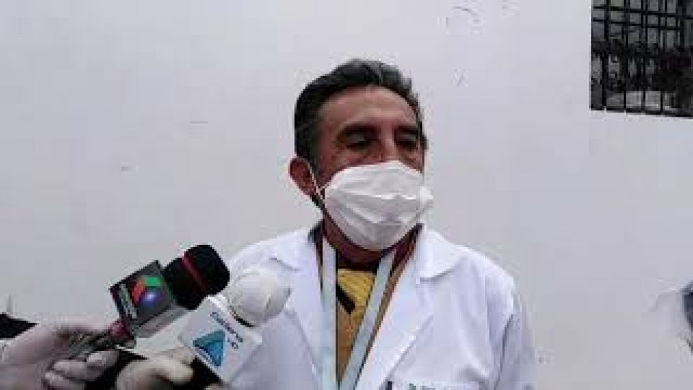Reportan un nuevo caso sospechoso de coronavirus en la CNS en Potosí