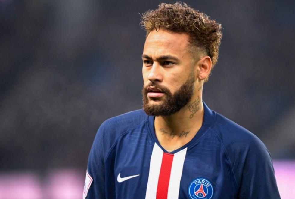 Neymar se defiende de las críticas y afirma que respeta la cuarentena