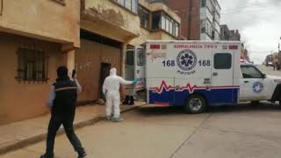 Potosinos repatriados fueron capturados tras fuga y Fiscalía abre proceso