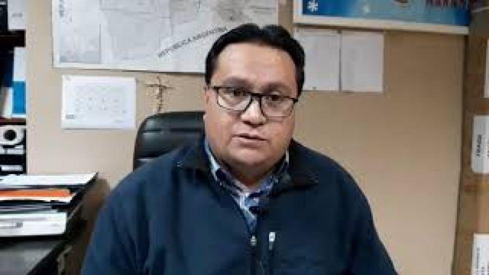 Potosí confirma su cuarto caso positivo de COVID-19