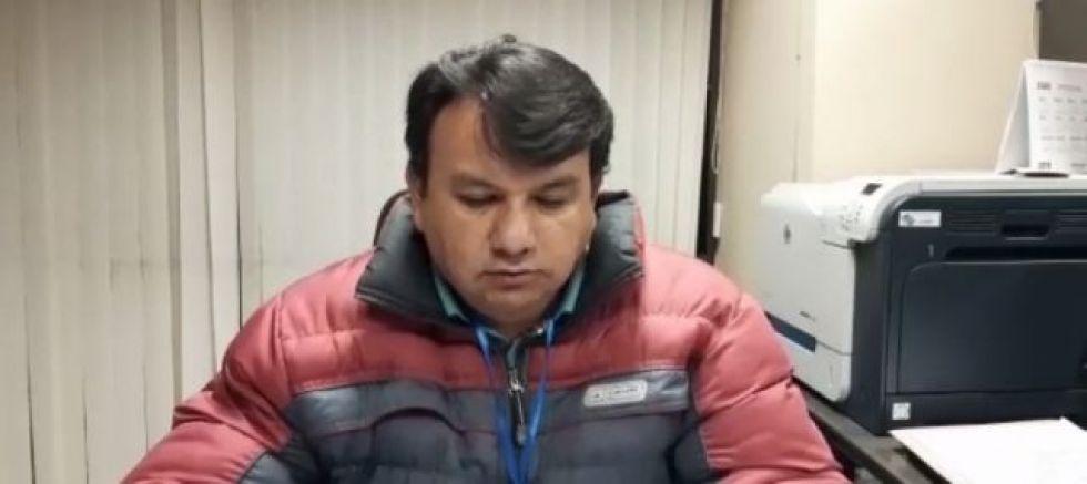 El Sedes confirma tres nuevos casos positivos de coronavirus en Potosí