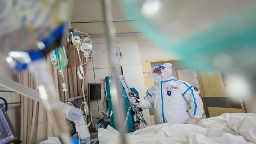 COVID-19: suben a 157 los casos en Bolivia tras 18 nuevos pacientes