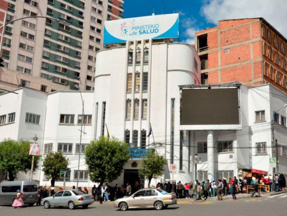 El Gobierno de Jeanine Áñez interviene los nueve Sedes