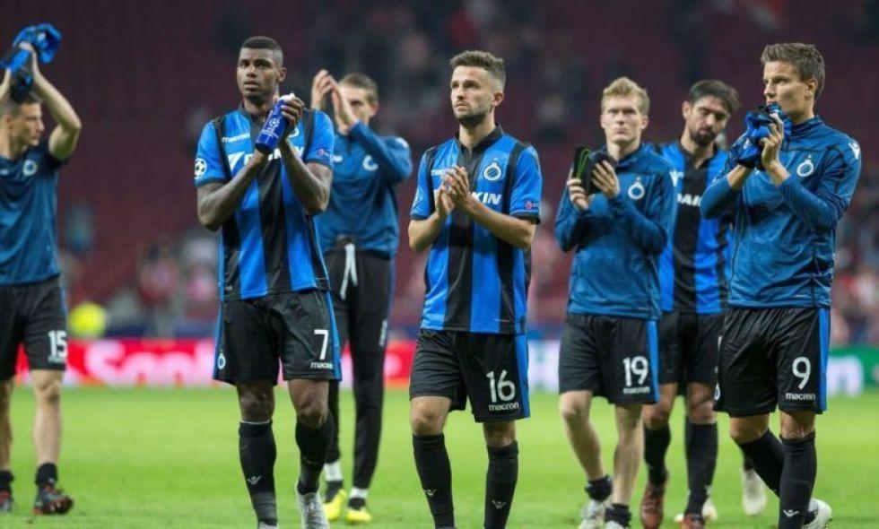 La Pro League de Bélgica aplaza decisión sobre finalización de torneo