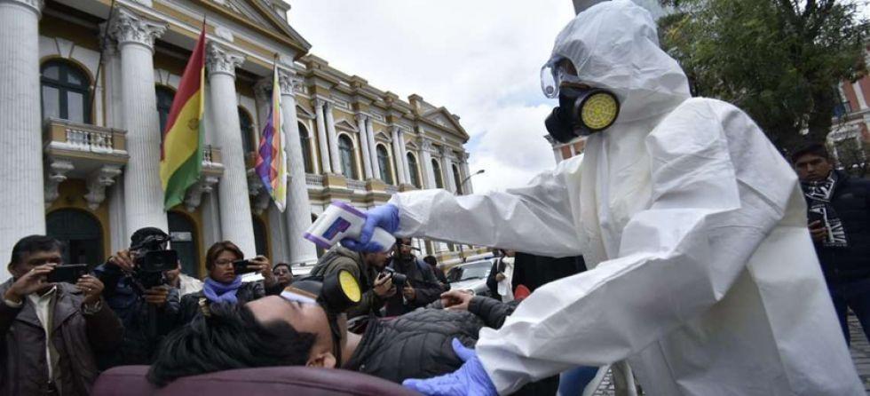Oxford Economics exhibe que Bolivia es el país con mayor vulnerabilidad social y económica ante la pandemia.
