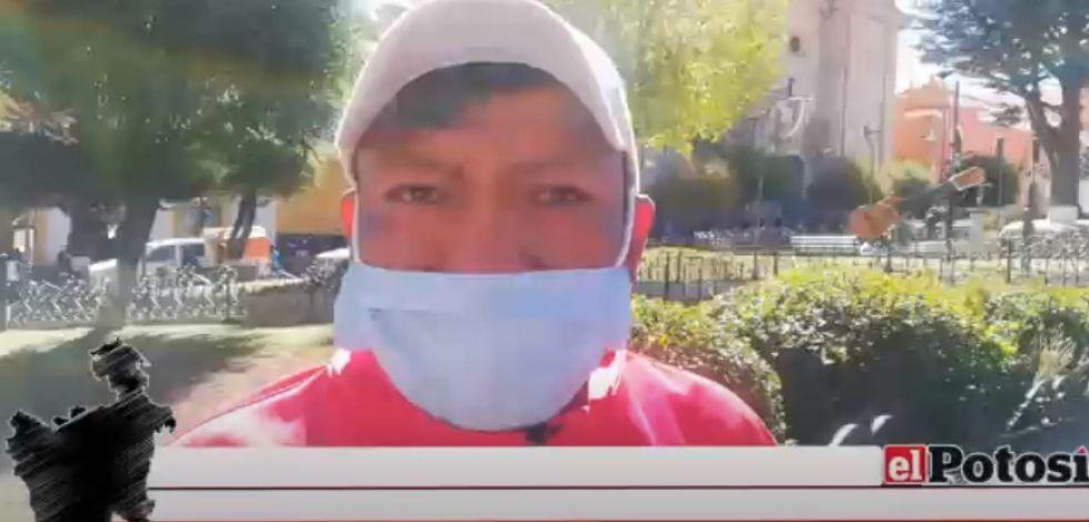 Un grupo de bolivianos busca regresar a Argentina