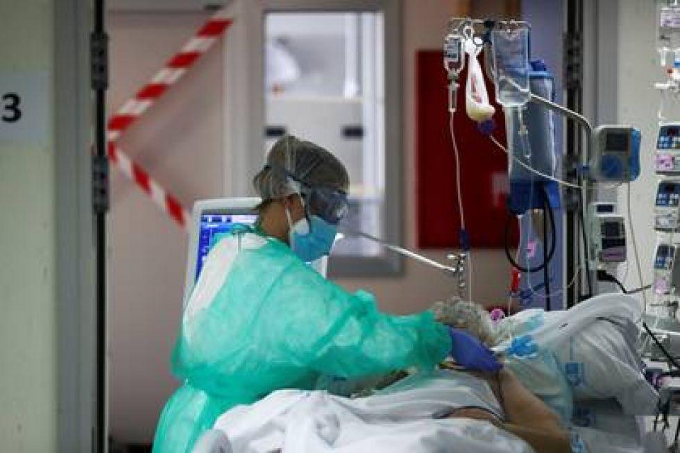 Médico potosino murió por coronavirus