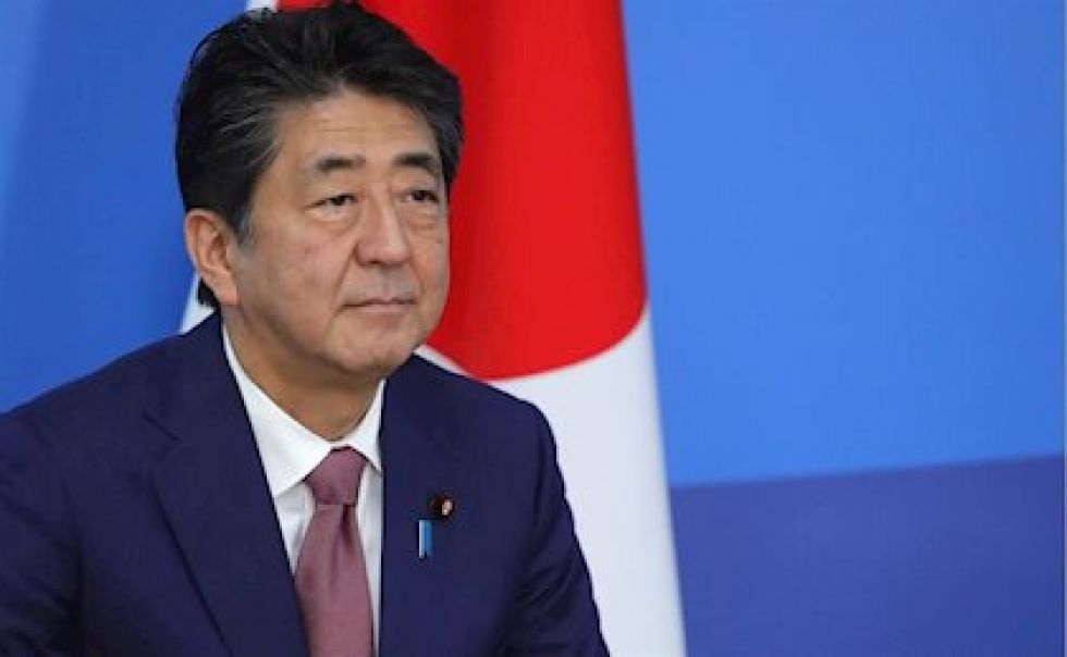 """El gobierno japonés descarta unos JJOO que no sean """"de forma completa"""""""