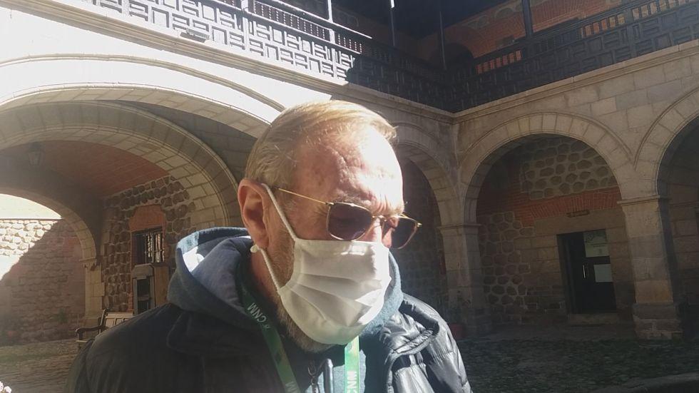 """Propician charla virtual: """"Toledo y la primera revolución industrial"""""""