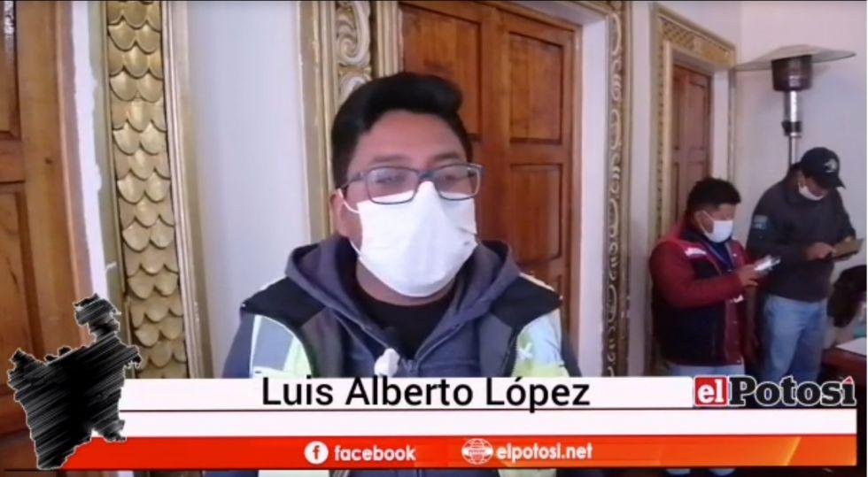 Alcaldía de Potosí difundirá reglamentación para las actividades