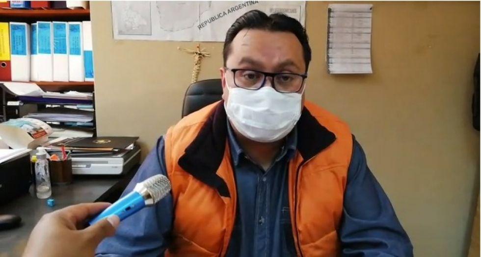 Potosí registra un nuevo caso de COVID-19 en Llallagua