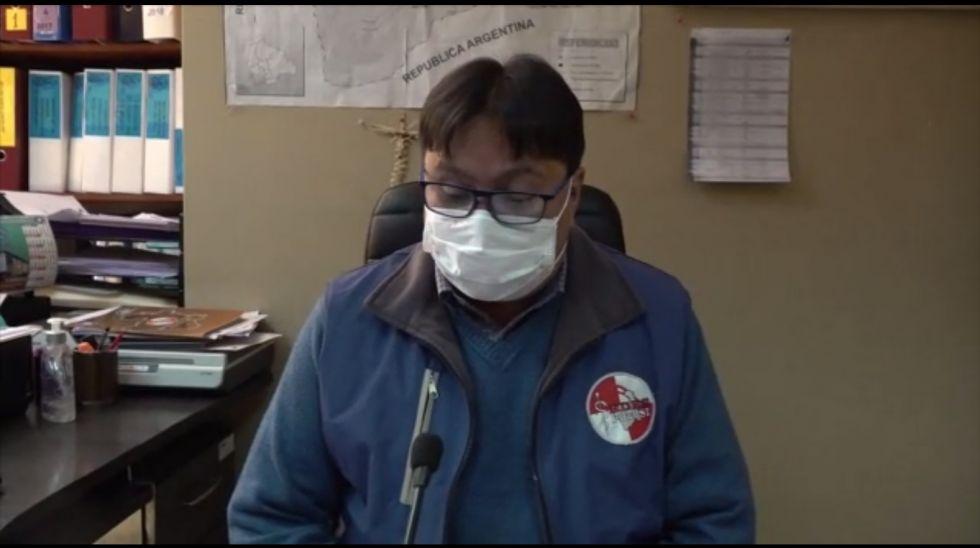 Sedes reporta que casos de coronavirus se mantienen en 68