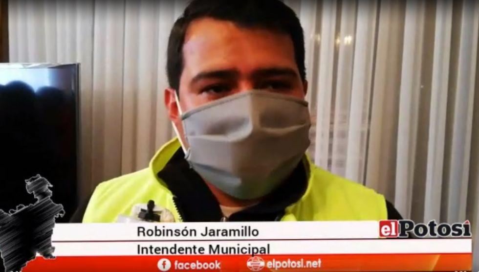 Planifican turnos para reapertura de ferias en Potosí