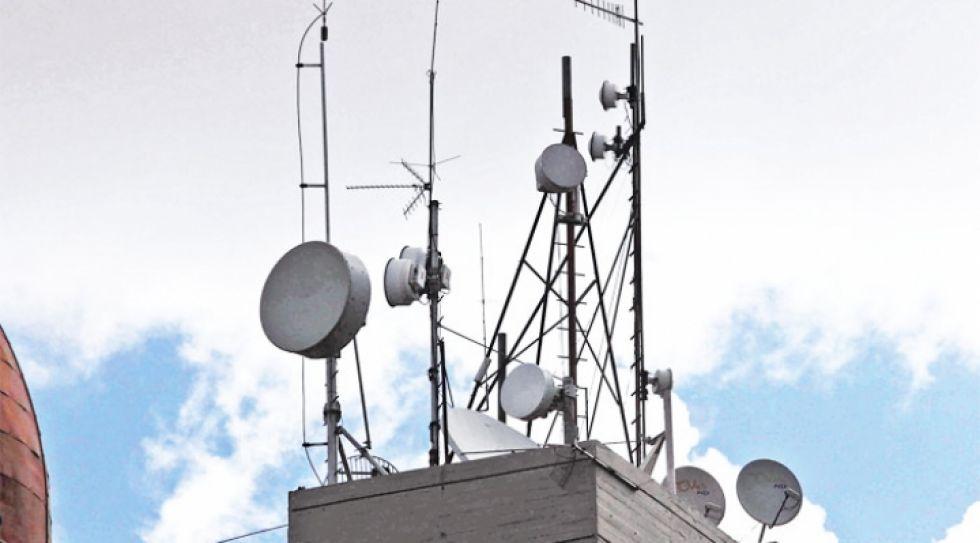 ATT no descarta que la Policía y FFAA tengan antenas de espionaje