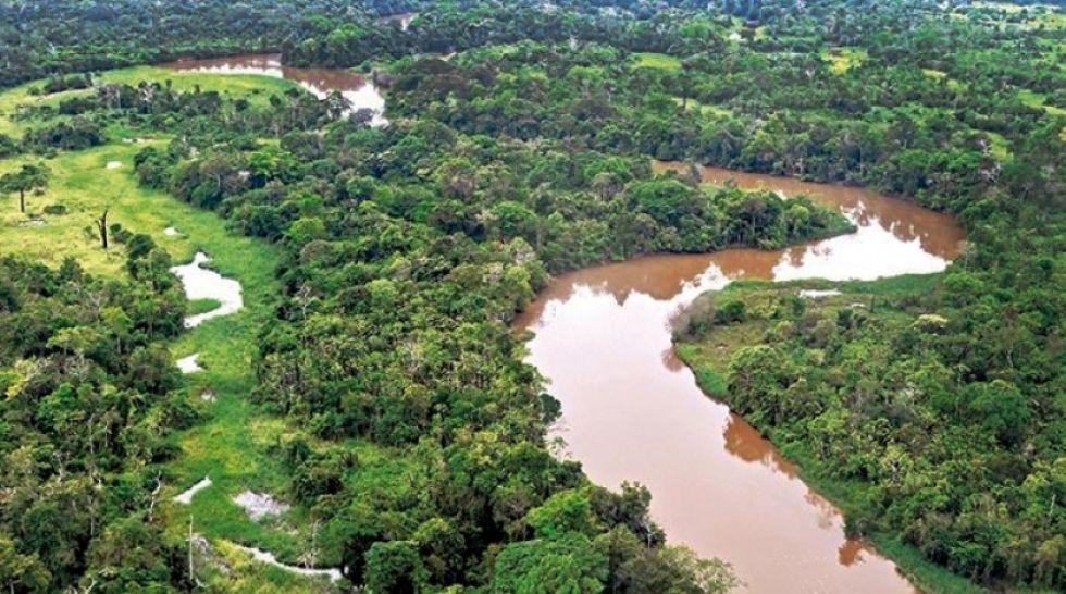 La COVID-19 amenaza de muerte a etnias de la Amazonía boliviana