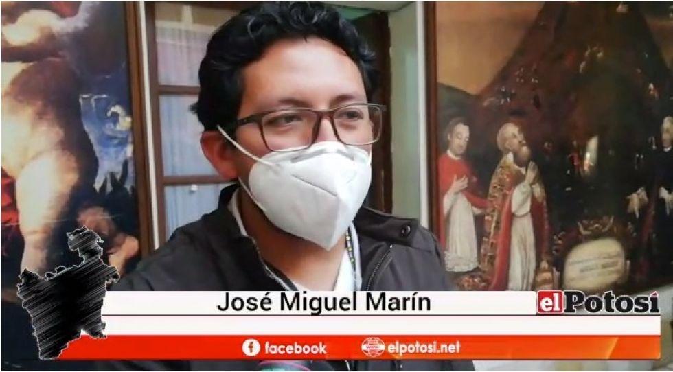 Doce pacientes superaron al coronavirus y serán dados de alta en Potosí