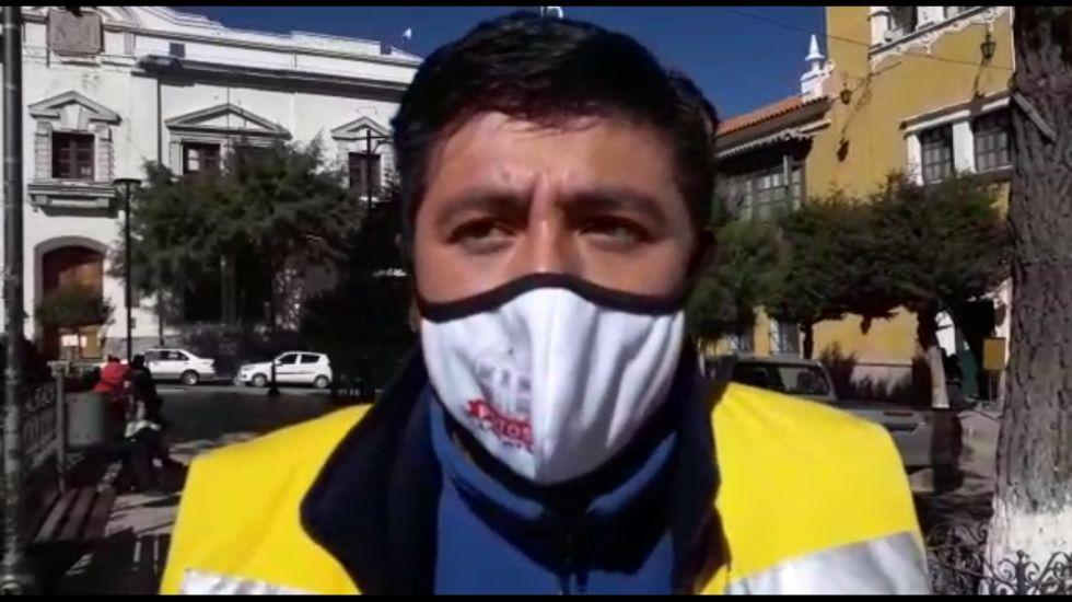 Vea los requisitos para la inspección técnica ambiental en Potosí