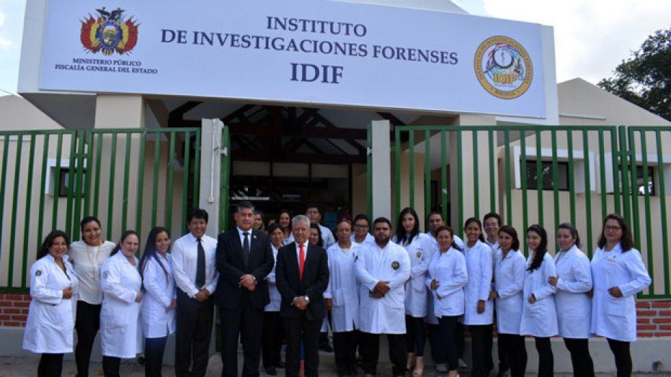 IDIF registra un incremento de fallecidos en casi 120% durante el primer semestre del año