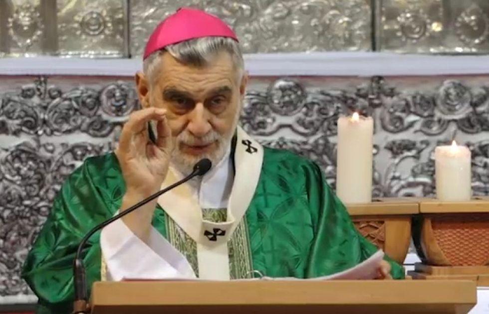 Iglesia católica llama a fortalecer valores humanos y evitar violencia contra la mujer y la niñez