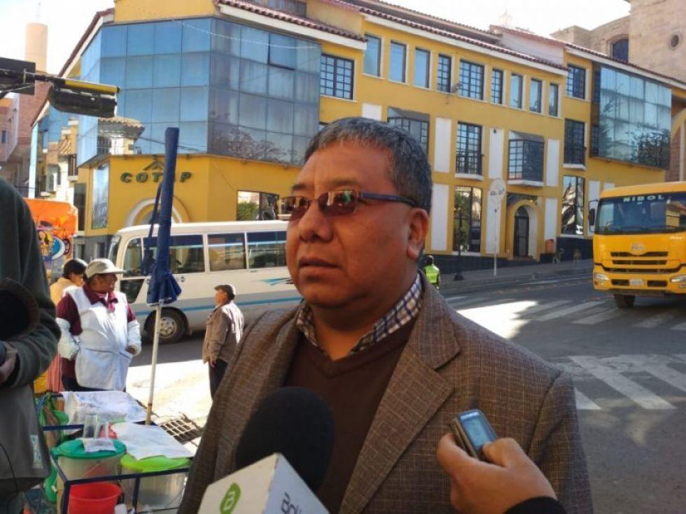 Confirman que el director del Sedes Potosí tiene coronavirus