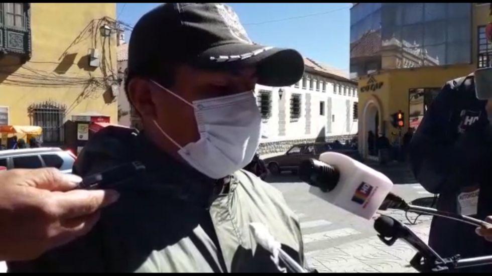 Golpearon a un albañil hasta romperle el brazo en Potosí
