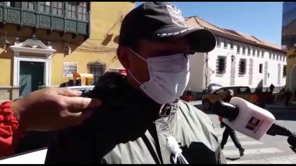 Paciente sospechoso de COVID-19 se quita la vida en el área rural de Potosí