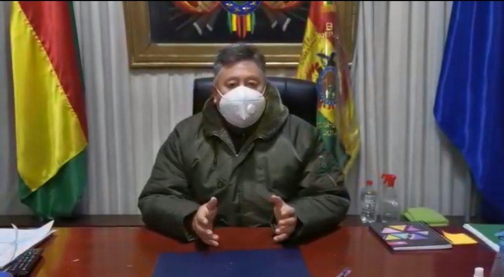 El domingo hubo 15 levantamientos de cadáver en Potosí
