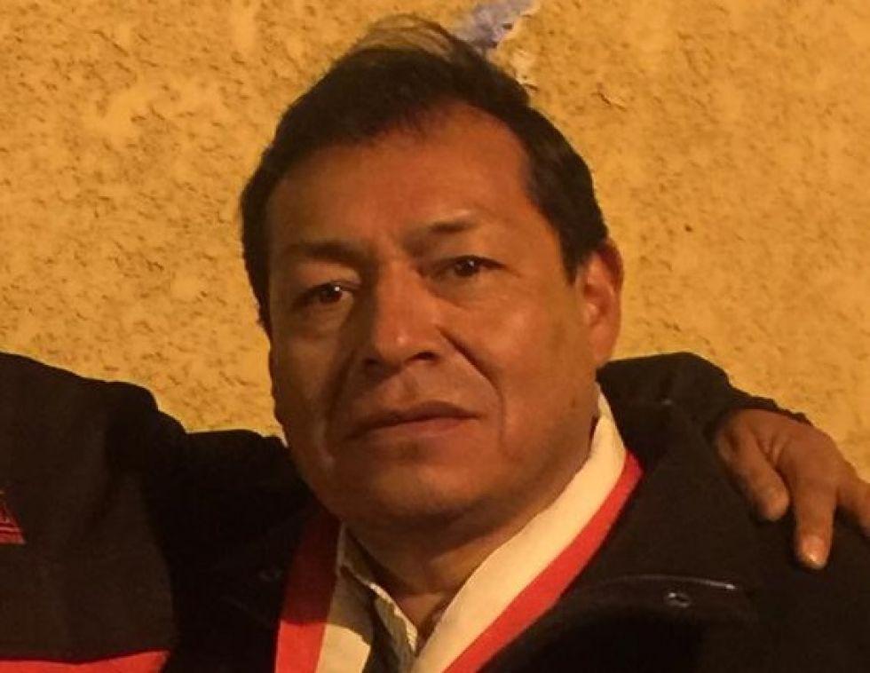 Muere el presidente de la Junta Departamental de Padres y Madres