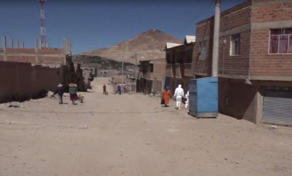Rastrillaje estará en el área de los centros de salud Potosí y San Roque