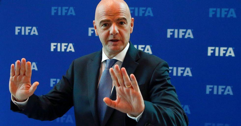 FIFA, Conmebol y FBF no aceptan ninguna injerencia de la justicia ordinaria
