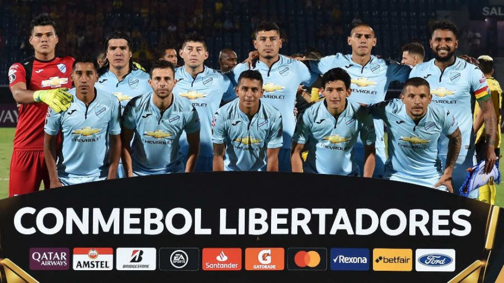 Bolívar paralizará La Paz con el partido que jugará este miércoles ante Palmeiras por la Copa