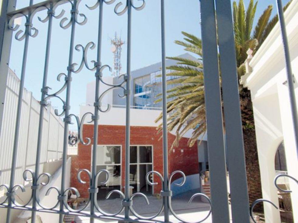 """Buscan reiniciar actividades en el Centro Cultural De Sucre """"La Sombrerería"""""""