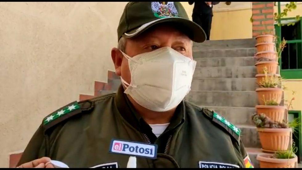 Policía hará cumplir el decreto municipal y no el nacional en la Villa Imperial