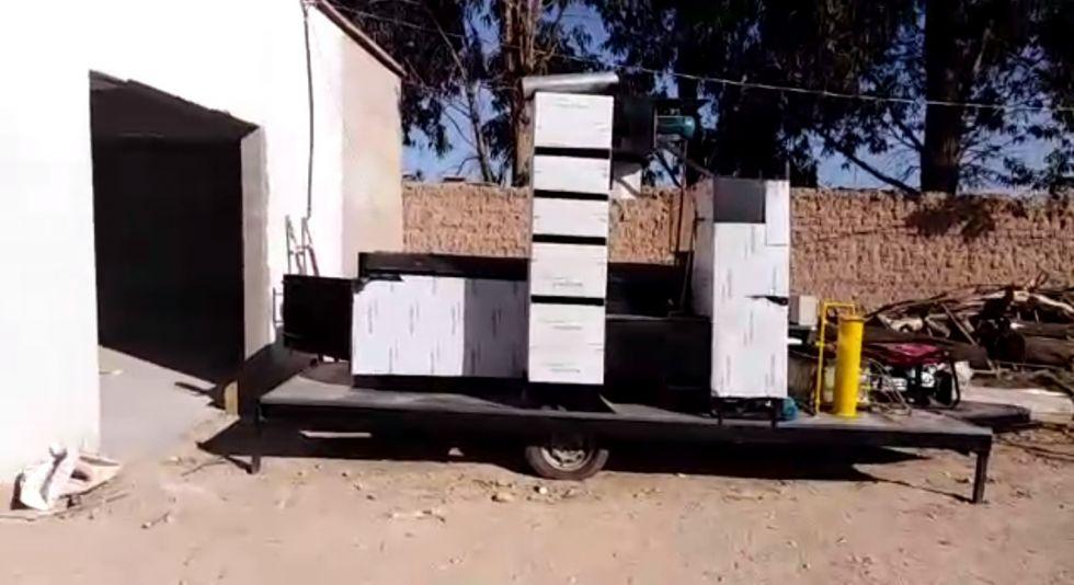 Fijan tarifa única de cremación en Potosí ¿Cuánto Cuesta?