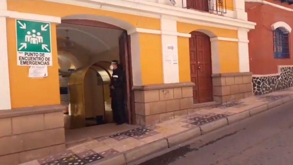 El Potosí busca respuestas en Sepsa sobre la facturación anticipada