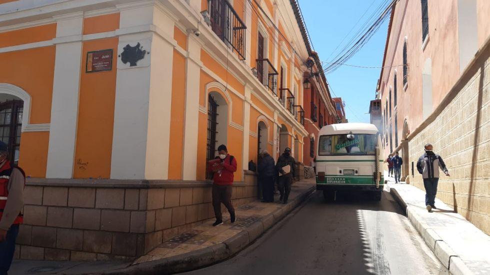El Potosí busca respuestas sobre la facturación