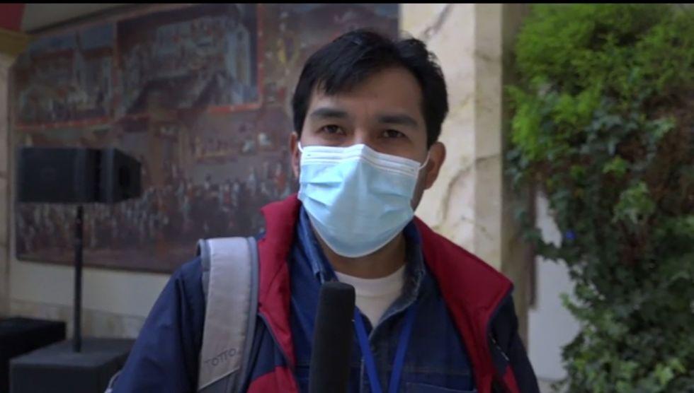 Gobernación analiza efectos económicos de la pandemia
